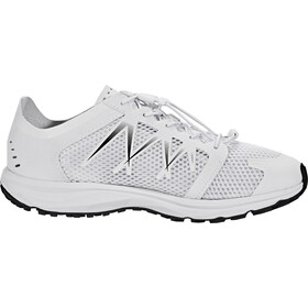 The North Face Litewave Flow Lace Chaussures Femme, tnf white/tnf white